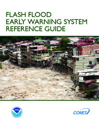 FLASH FLOOD EARLY WARNING SYSTEM REFRENCE GUIDE