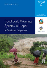 Flood Early Warning Systems in Nepal: A Gendered Perspective