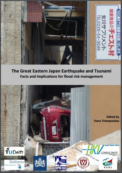 The great eastern Japan earthquake and Tsunami: Field observations on the coast of Tohoku six month later